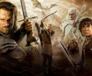 10 Quotes from The Lord of the Rings to Fortify You in the Fight Against Abortion