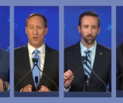 MacKay and O'Toole Come Out as Trudeau Tories during Conservative Leadership Debates