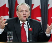 'Shawinigan handshake', Jean Chretien and Abortion