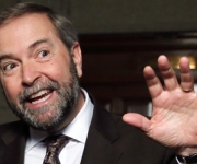 Mulcair's Beard