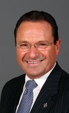 Photo of Harold Albrecht