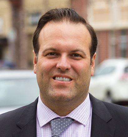 Photo of Bert Laranjo