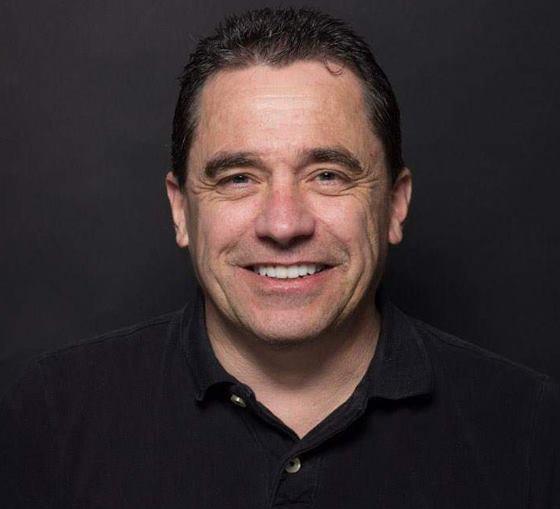 Photo of Bill Townsend