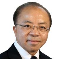 Photo of David Kong
