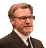 Photo of David Haskell