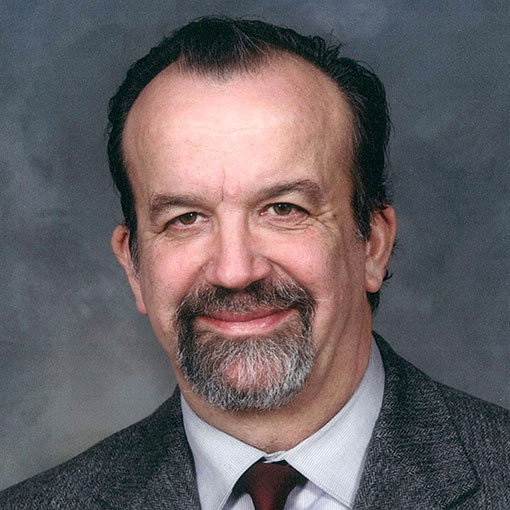 Photo of Ernest Chauvet