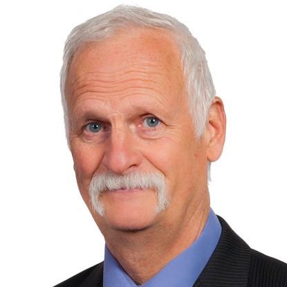 Photo of Garry Dirk