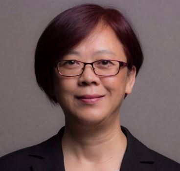 Photo of Heather Leung