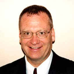 Photo of Kevin Pielak