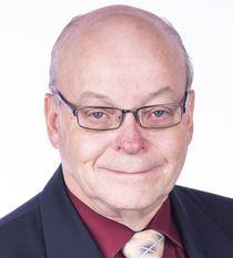 Photo of Larry Heather