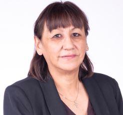 Photo of Linda Marynuk