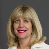 Photo of Cathy Cox
