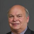 Photo of Rick Wowchuk