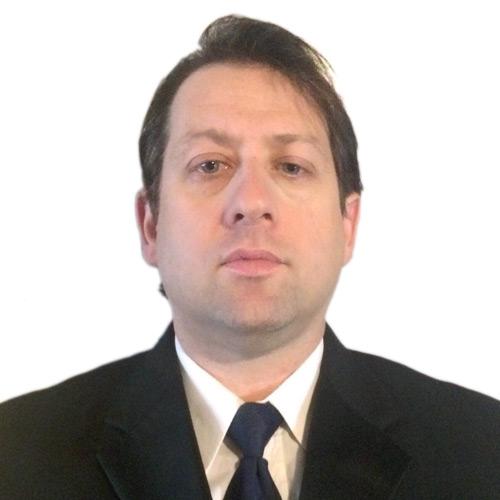 Photo of Mark Theodoru