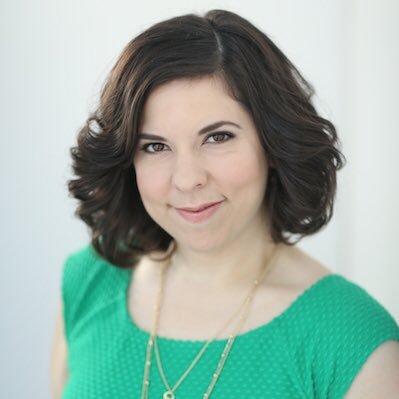 Photo of Natalie DiPietra-Cudmore