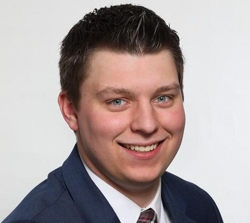 Photo of Nic Bylsma