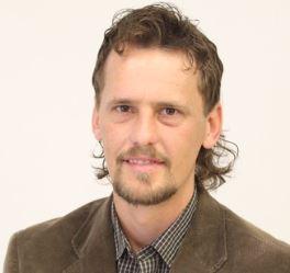 Photo of Peter Redecop