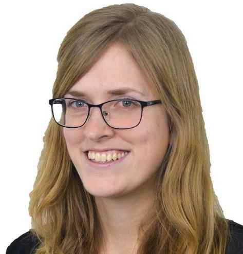 Photo of Rebecca Hein