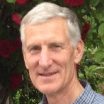Photo of Robert McFadzean
