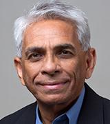 Photo of Salim Mansur