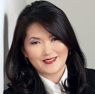Photo of Sarah Chung