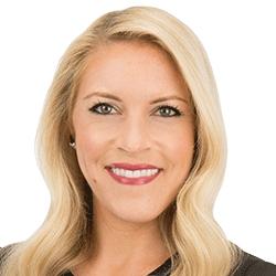 Photo of Sarah Fischer