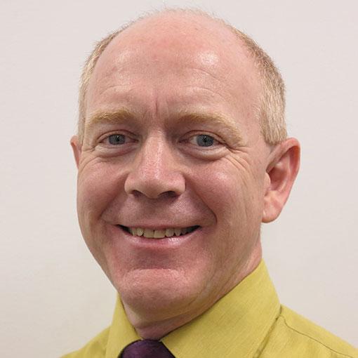 Photo of Sean Mulligan