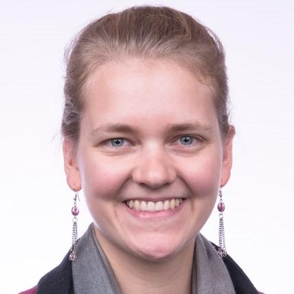 Photo of Stephanie Hein