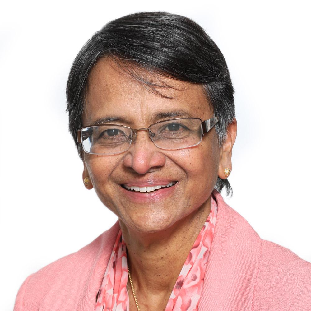 Photo of Sushila Pereira