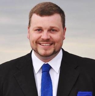 Photo of Tim Durkin