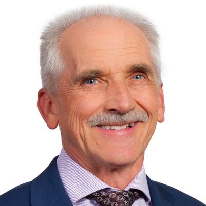 Photo of Tom Lipp