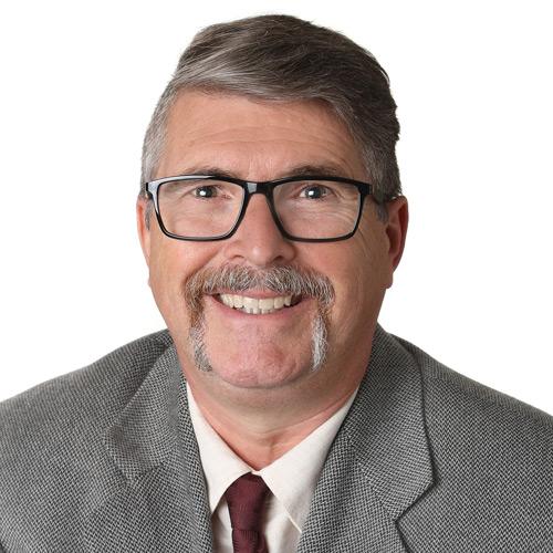 Photo of Thomas Laird