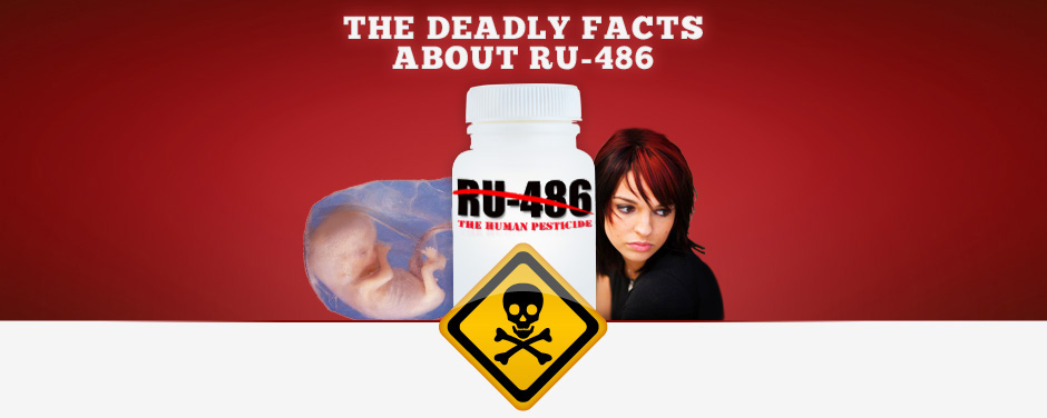 The Deadly Facts aAbout RU486