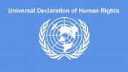 Reflecting on the Universal Declaration of Human Rights at 70