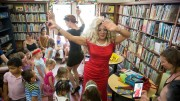 Drag Queens Performing for Children in Mississauga