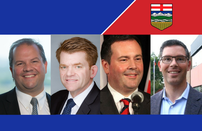 Voter's Guide to the United Conservative leadership vote