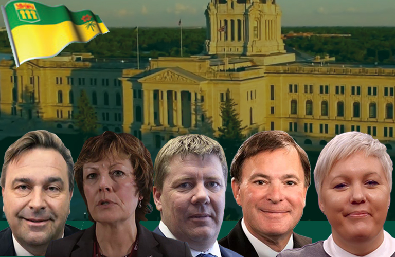 Voter's Guide - Sask Party Leadership
