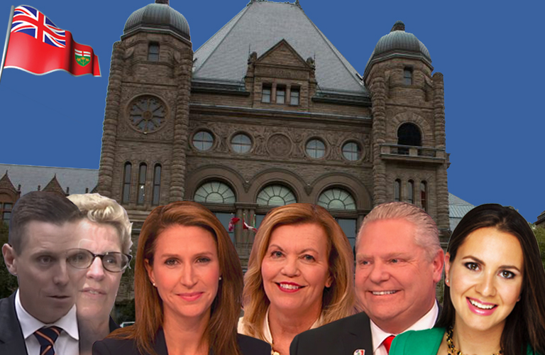 Voter's Guide: Ontario PC Leadership