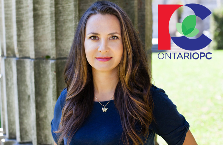 BREAKING: Doug Ford ousts Tanya Granic Allen for expressing her Catholic beliefs