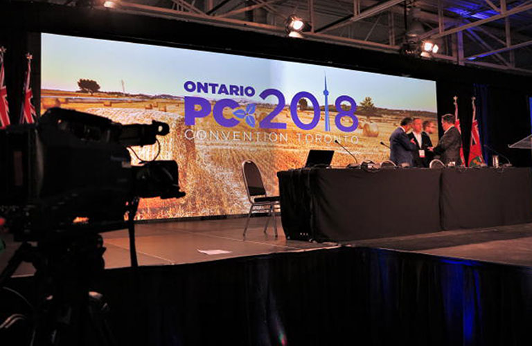 PCPO Convention Success!