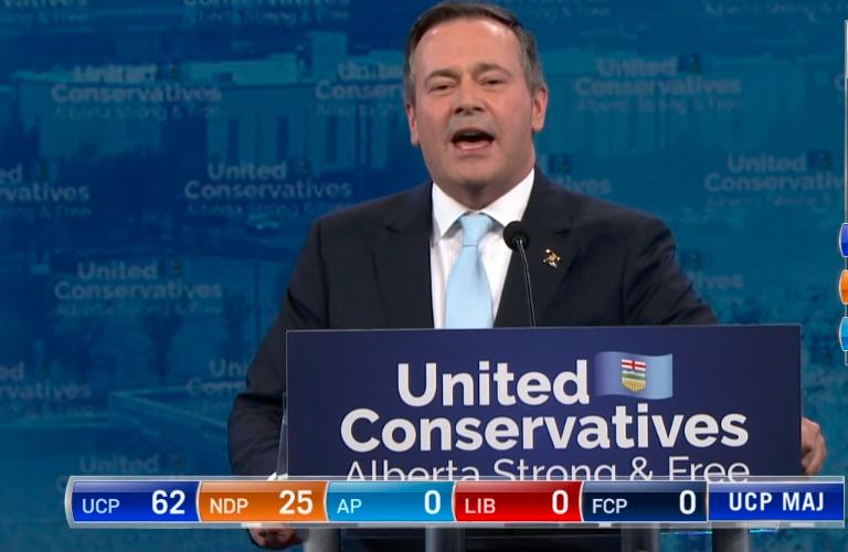 CLC congratulates Jason Kenney for UCP majority, urges action on parental rights & free speech