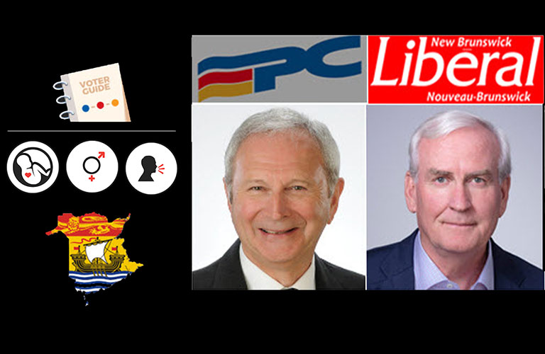 Voter's Guide to New Brunswick Provincial Election